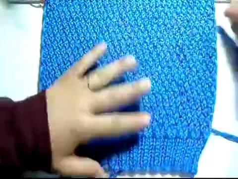 毛衣编织花样5000 编织毛衣教学