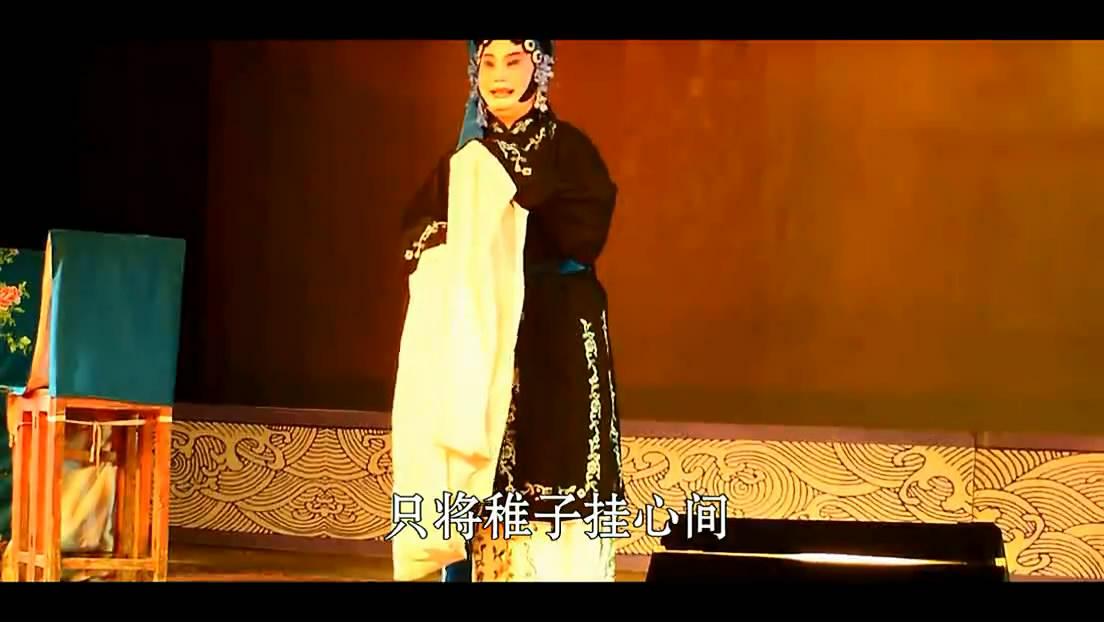 花鼓戏 岳阳花鼓戏《状元与乞丐》2