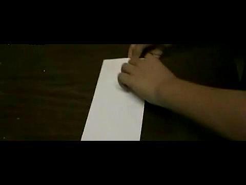 能飞27秒的复仇者纸飞机折法