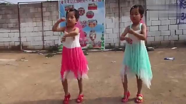 小苹果筷子兄弟mv 小苹果舞蹈视频