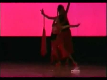 少儿舞蹈视频 现代舞 嘻唰唰