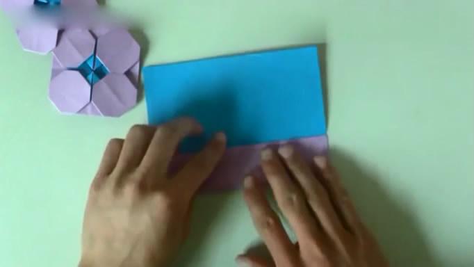 折纸 葡萄的折法 手工制作大全