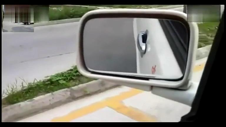 c1科目二学车教程 侧方位停车技巧图解.