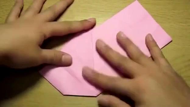 折纸 diy 折纸大全 图解