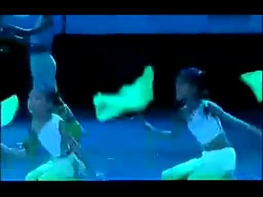 幼儿舞蹈《荷花》少儿舞蹈视频大全