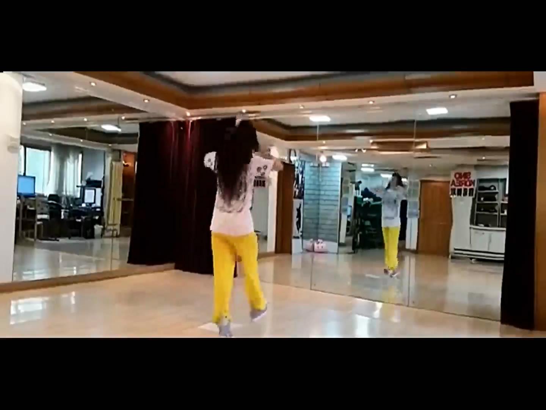 爱出发舞蹈视频 魔法城堡舞蹈视频 青春修炼手册舞蹈视频 ...