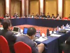 江西全国政协委员讨论《关于加强社会主义协商民主建设的意见》