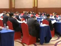 """江西全国政协委员讨论""""两高""""工作报告"""
