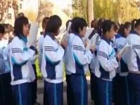 崔永元:衡水中学严过军营 超99%学生却没怨言
