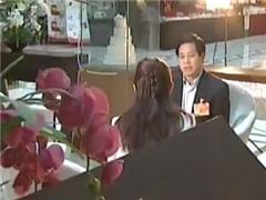 全国人大代表邱新海:融入经济发展的新常态