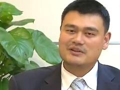 政协委员姚明:中国体育改革需要向市场体育过渡