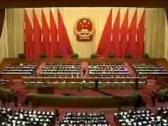 十二届全国人大三次会议开幕 李克强作政府工作报告
