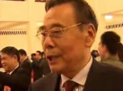 聚焦两会:代表委员谈反腐制度建设