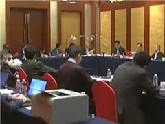 江西全国政协委员继续讨论政府工作报告