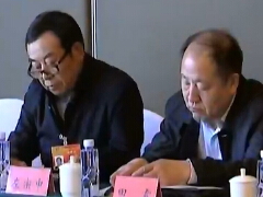 江西全国政协委员继续讨论政府工作报告、计划报告和预算报告