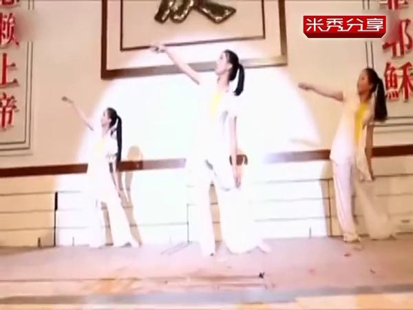 基督教舞蹈活出爱简谱