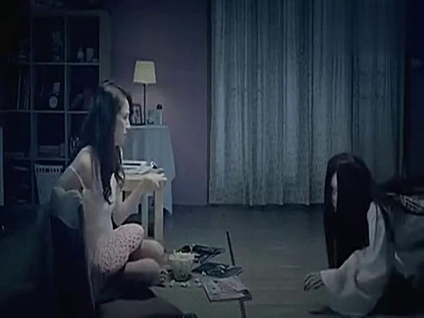 美女贞子_贞子图片_贞子电影